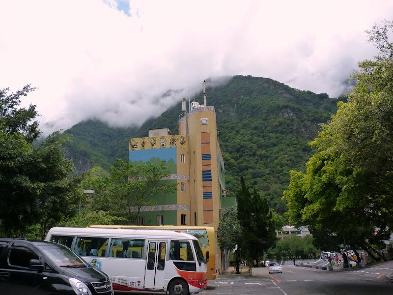 TAIWAN. Weekend Randonnée, Taipei à  Hehuanshan en passant par Puli, retour par les gorges de Taroko - P1280995.JPG