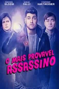 Capa O Mais Provável Assassino Torrent