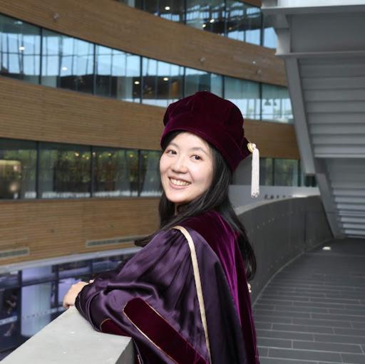 Huiwen Chung Photo 1
