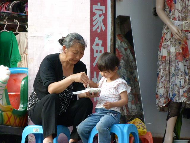 CHINE SICHUAN.KANDING , MO XI, et retour à KANDING fête du PCC - 1sichuan%2B1685.JPG