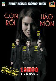 Con Rối Hào Môn (SCTV9)