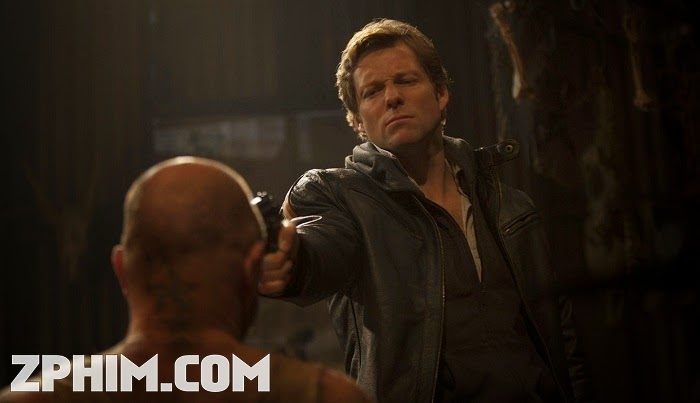 Ảnh trong phim John Doe: Người Hùng Hay Thủ Ác - John Doe: Vigilante 1