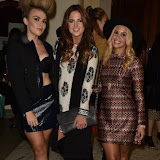 OIC - ENTSIMAGES.COM - Tallia Storm, Binky Felstead and Shanie Ryan at the  LFW s/s 2016: Sorapol - catwalk show in London 19th September 2015 Photo Mobis Photos/OIC 0203 174 1069