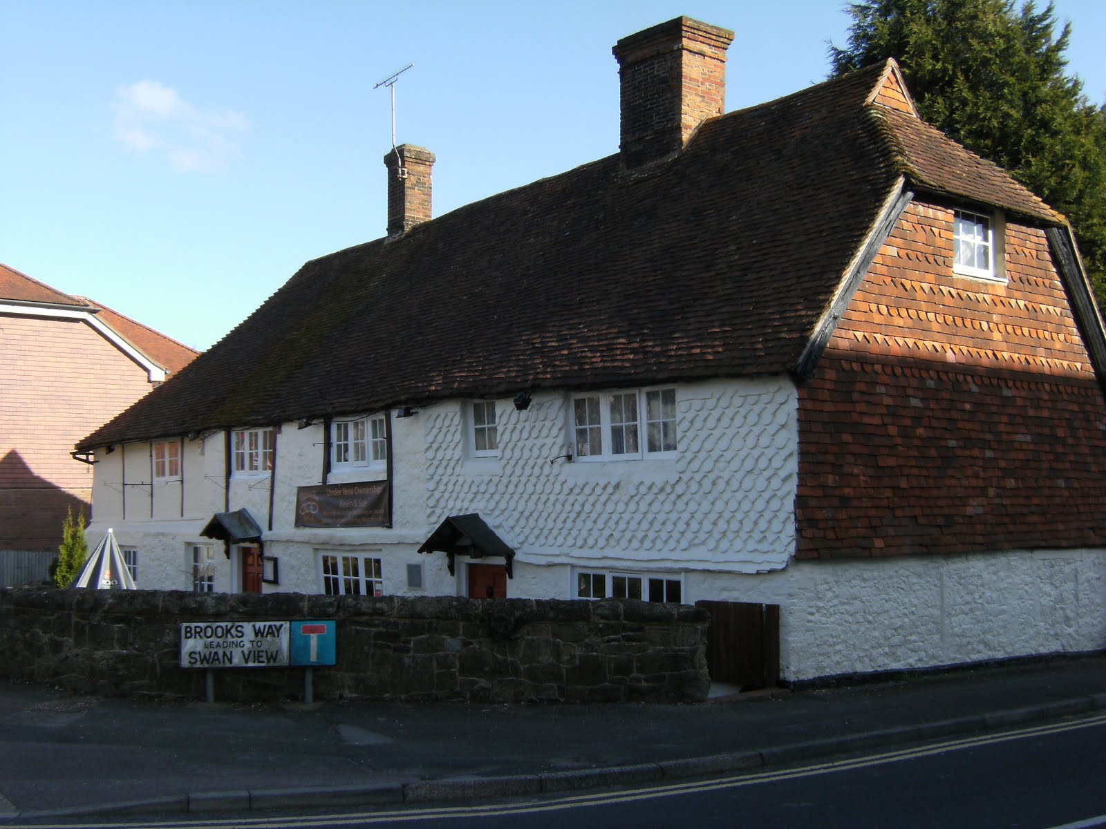 1004050043 Oddfellows Arms, Pulborough