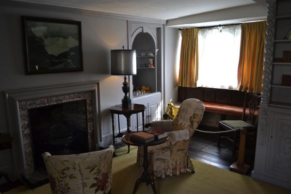 CHRs Bedroom 2