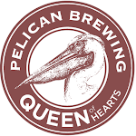 Pelican Queen Of Hearts