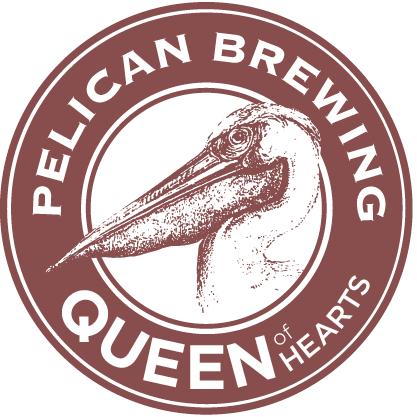 Logo of Pelican Queen Of Hearts