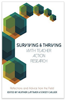 https://www.amazon.com/Surviving-Thriving-Teacher-Action-Research/dp/1433129876