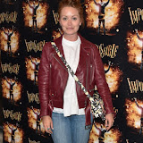 OIC - ENTSIMAGES.COM - Arielle Free at the  Impossible - press night  in London  13th July 2016 Photo Mobis Photos/OIC 0203 174 1069