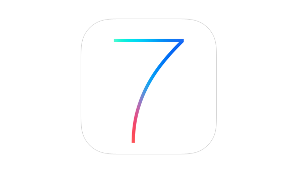 iOS 7 Beta 5 by Apple