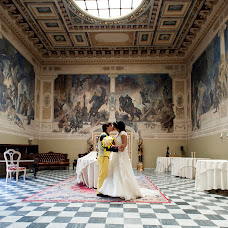 Wedding photographer Maurizio Farina (farina). Photo of 05.05.2016