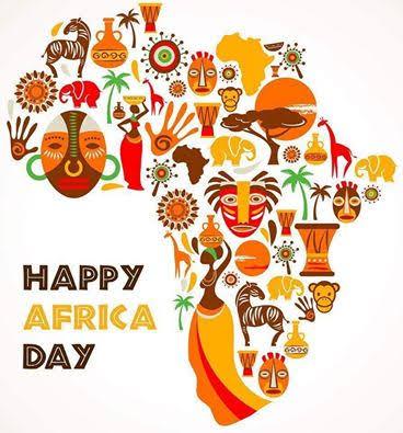 الاتحاد الافريقي يحتفل بيوم افريقيا، في ظل تحقيق انجازات عظيمة و الدعوة الى ضمان انهاء الاستعمار