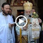 31 мај Духови - Слава цркве у Доњем манастиру