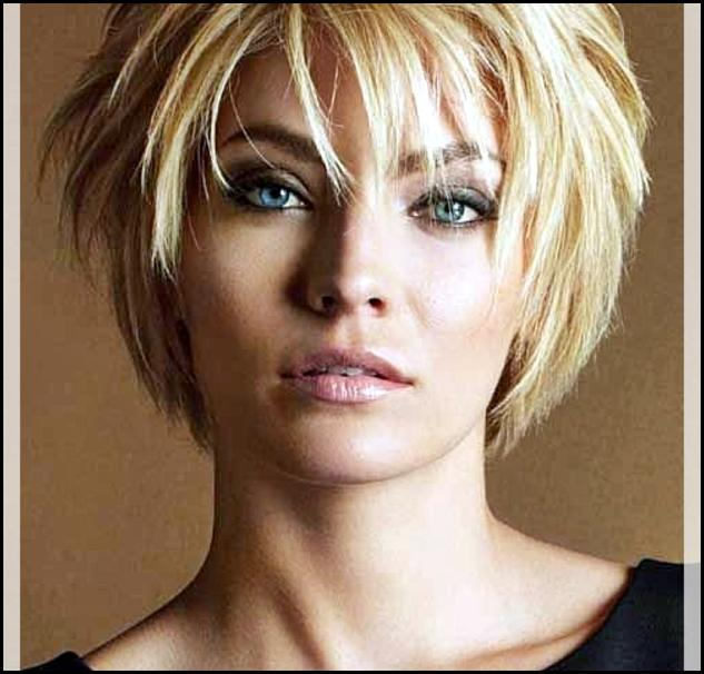 Latest Bob Hairstyles For Women's 2018 - Bob Hairstyles 1