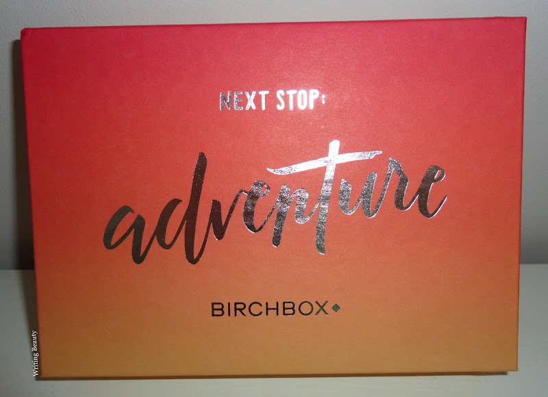 June 2015 Birchbox 1