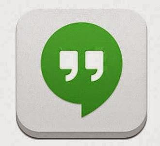 Google lanza su app de mensajería, Hangouts