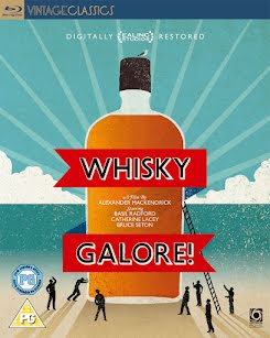 Whisky a go-go - Whisky Galore (1949)