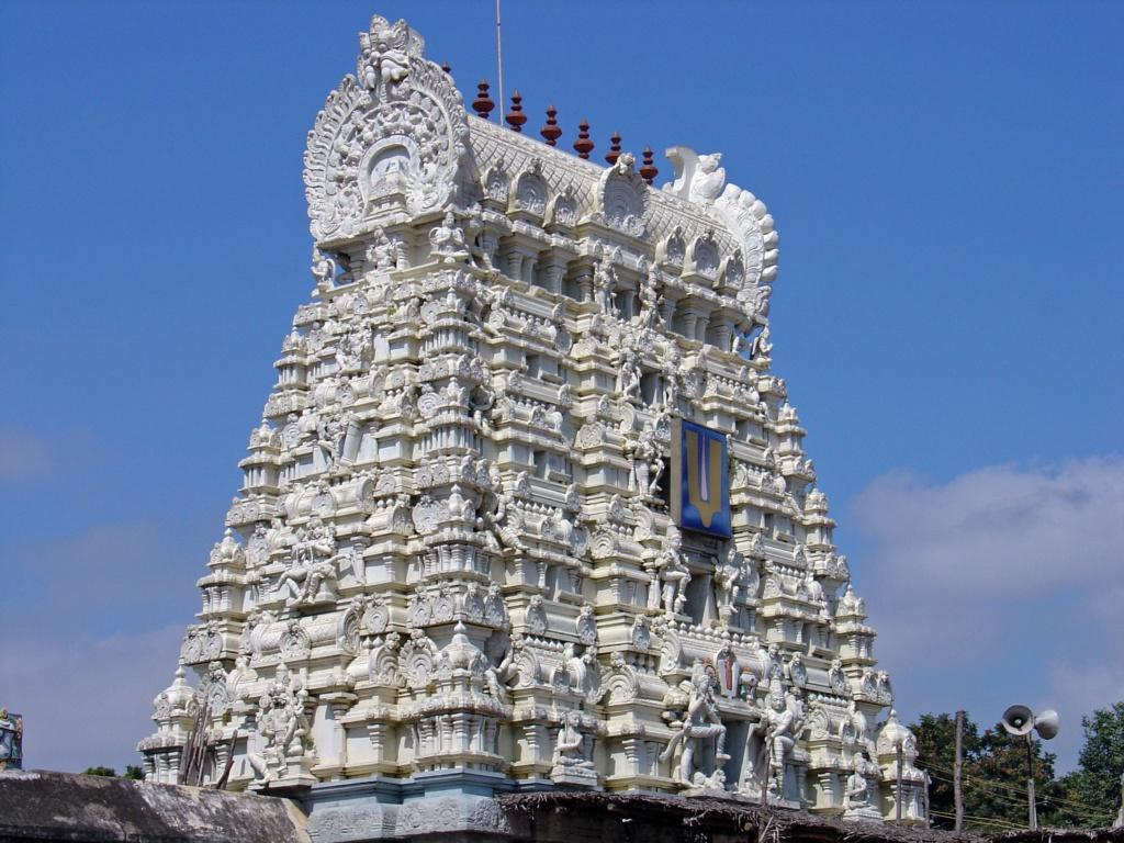 Sri Sthala Sayana Perumal Temple (ThiruKadalmallai) Chennai - Divya Desam 44