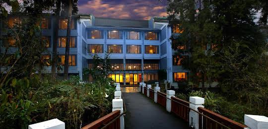 Leader Hotel Chi-Tou