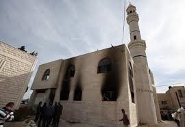 La mosquée que fréquentait l'auteur de l'attaque d'Orlando incendiée