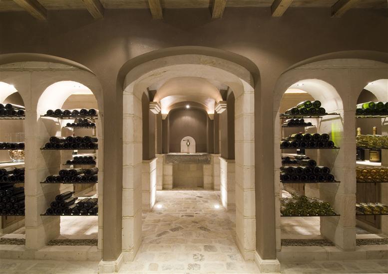 Stellar wine cellars uncork the possibilities! home design
