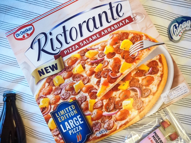 may-favourites-lifestyle-blog-ristorante-limited-edition-pizza-salame-arrabiata
