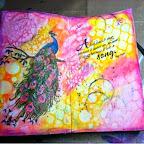 QQ0825F A Bird Doesn't Sing