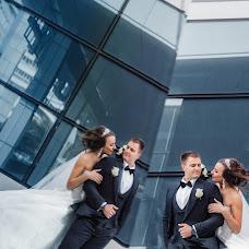 Hochzeitsfotograf Denis Osipov (SvetodenRu). Foto vom 21.06.2019