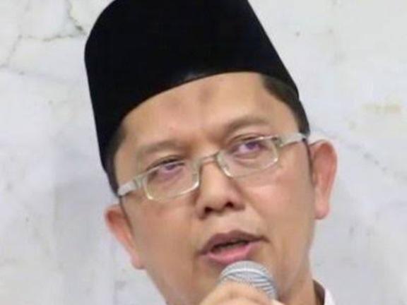 Ustadz Alfian Tanjung Sebut Penegakan Hukum di Indonesia Menjijikkan dan Ceritakan Pengalaman Saat Dipenjara