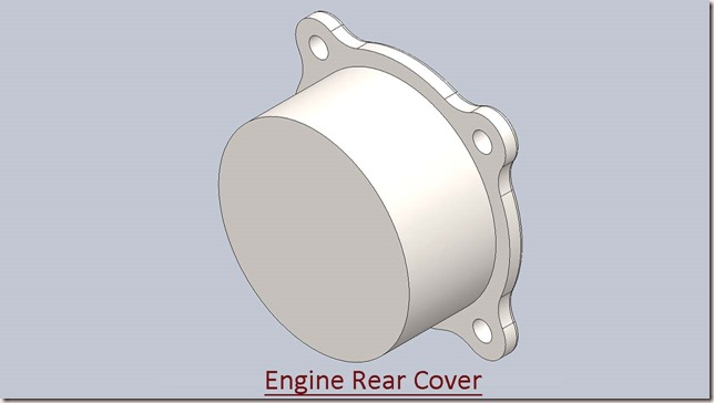 Engine Rear Cover_2