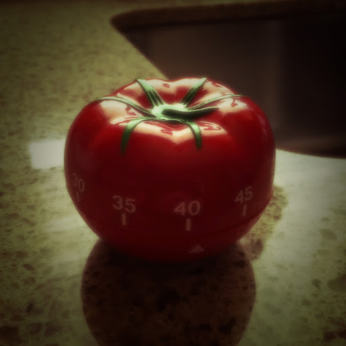 Kitchen Timer - Sometimes Old School Is Best