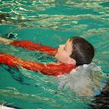 2014 Afzwemmen B diploma 8 december
