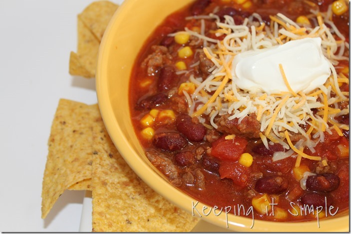 #ad best-ever-taco-soup-recipe #StockUponDelMonte (11)