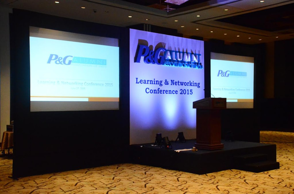 P & G Alumni - Learning and Networking Conference 2015 - 5