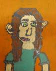 Self-Portrait by Brielle