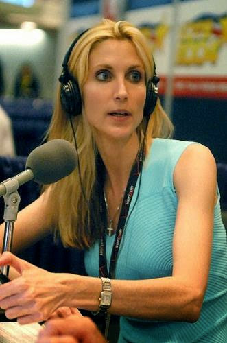 Ann Coulter Is Wrong-People Are More Than Numbers