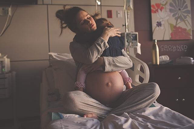 Antes del nacimiento de tu segundo bebé, haz esto!