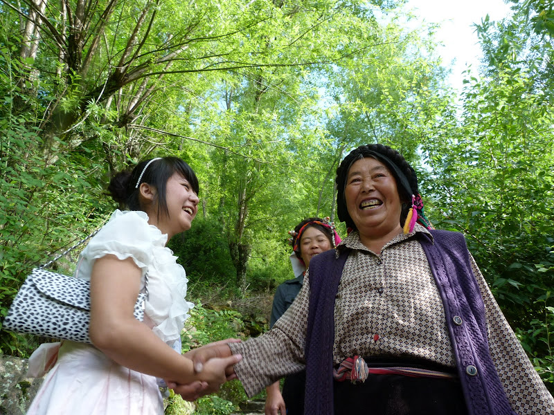 CHINE SICHUAN.DANBA,Jiaju Zhangzhai,Suopo et alentours - 1sichuan%2B2175.JPG