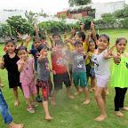 Water Play (Grade I A, B & C) 3-7-2015
