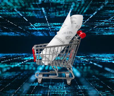 Buchhaltung auf der Blockchain