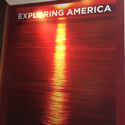 Exploring America Photo Exhibit at Fort Worth Museum of Science and History