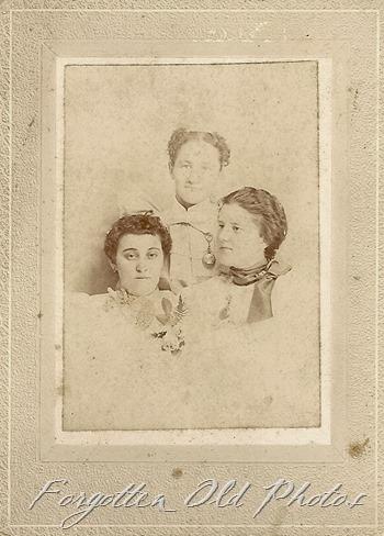 Three more gals DL Antiques