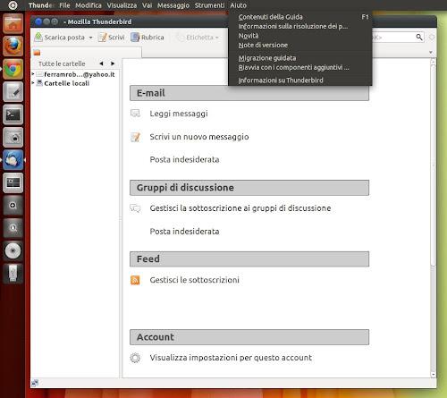 Ubuntu 11.10 Oneiric