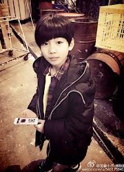 Lin Qiunan China Actor