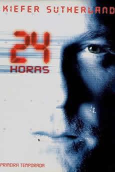 Baixar Série 24 Horas 1ª Temporada Torrent Grátis