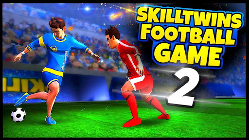 Download SkillTwins Football Game 2 v1.0 APK OBB Data - Jogos Android
