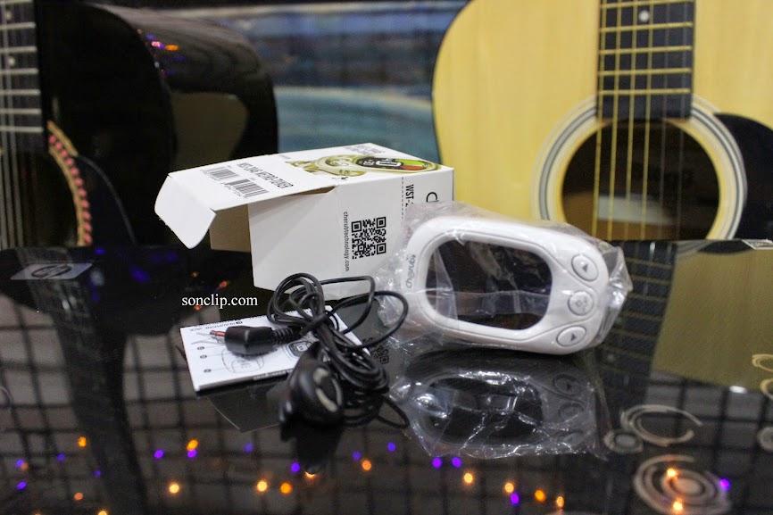 Máy Lên Dây Đàn Guitar