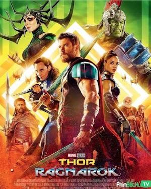 Phim Thor: Tận Thế Ragnarok - Thor: Ragnarok (2017)