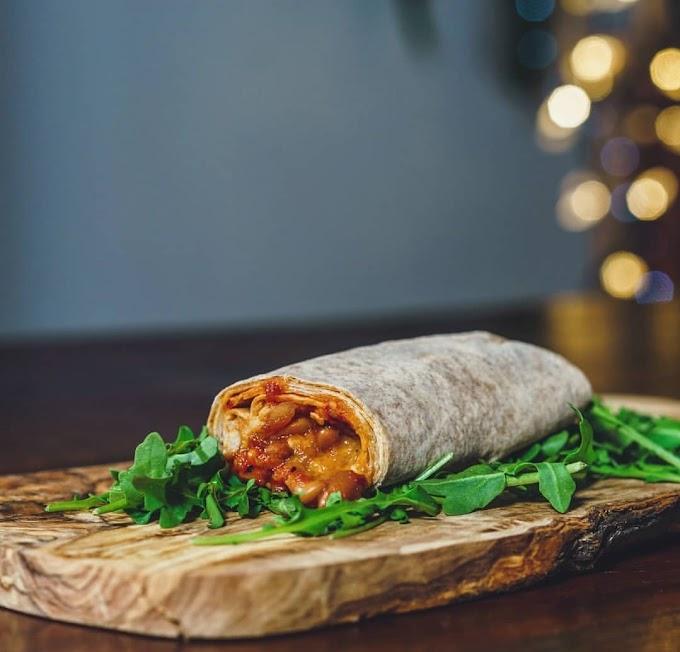 Humble Bean Burrito Recipe | Breakfast Care