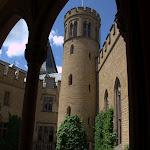 Hohenzollern Juni 2012